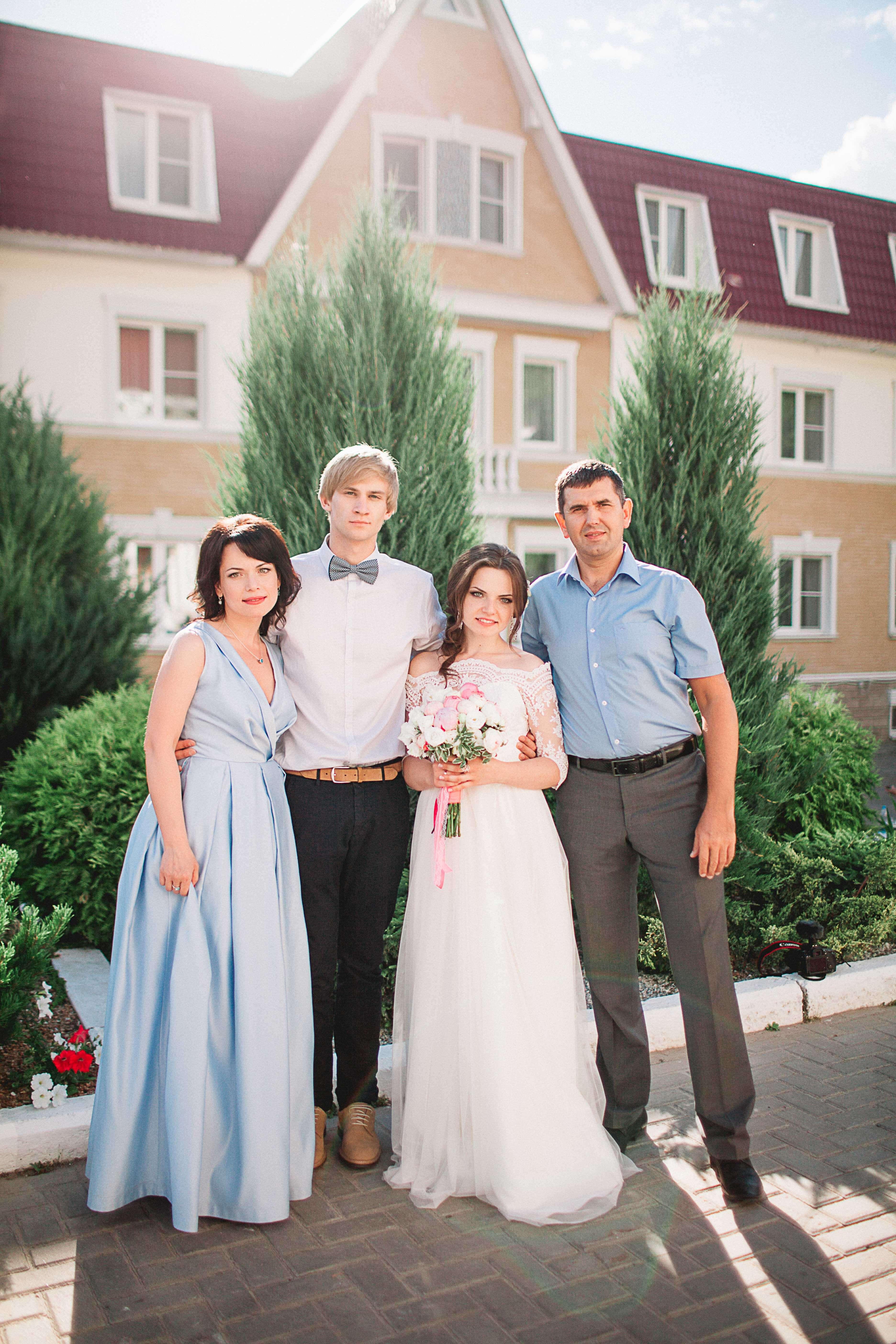Свадебное агентство в Самаре
